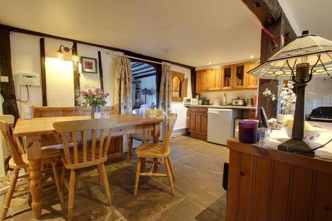 3 bedroom cottage for sale - Barkers Cottage, Dean Street, East Farleigh