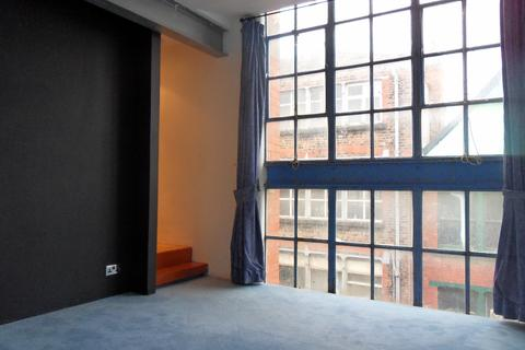 1 bedroom apartment for sale - Wood Street City Centre L1