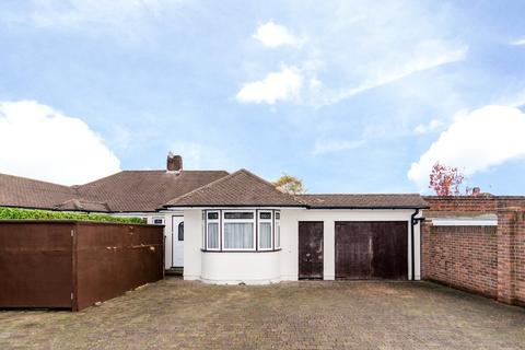 2 bedroom semi-detached bungalow for sale - Sidcup, Greater London