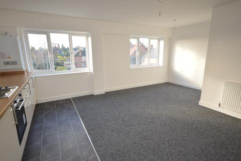 1 bedroom ground floor flat to rent - Calluna Court, Rossendale Road, Earl Shilton, Leicester, LE9 7NF