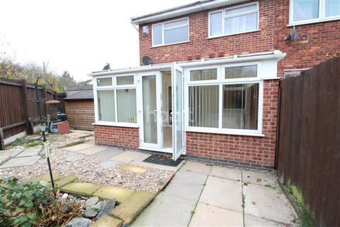 3 bedroom semi-detached house to rent - Covett Way
