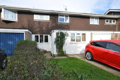 3 bedroom terraced house for sale - Rivermead Road, Woodley, Reading, RG5 4DH