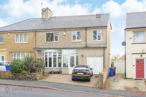 4 bedroom semi-detached house for sale - Sandygate Road, Crosspool, Sheffield