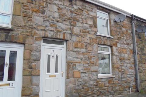 2 bedroom terraced house to rent - Tynewydd Row, Ogmore Vale, Bridgend, CF32 7EH