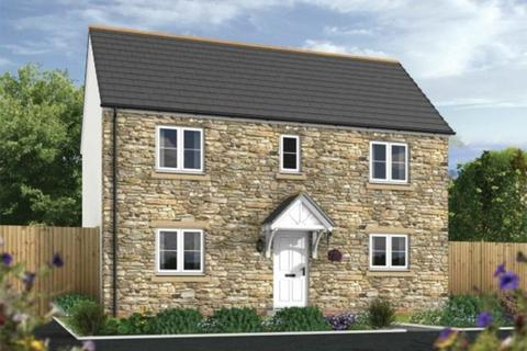 3 bedroom semi-detached house for sale - Goonhavern, near Perranporth