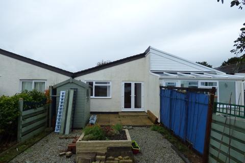 2 bedroom terraced bungalow to rent - Ellen Close, Mount Hawke