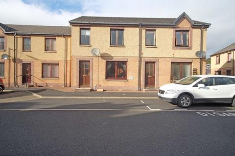 3 bedroom semi-detached house for sale - 16 Rosebank Place, Galashiels TD1 1HG