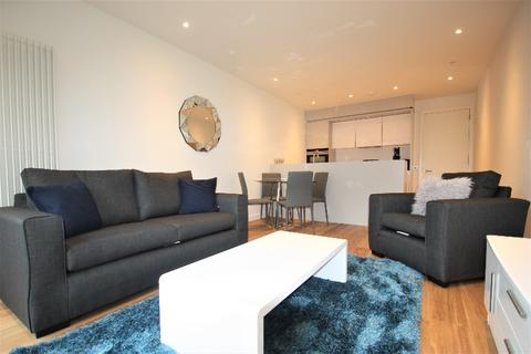2 bedroom flat to rent - Simpson Loan, Quartermile, Edinburgh, EH3 9GY