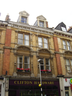5 bedroom flat to rent - Regent Street, Bristol BS8
