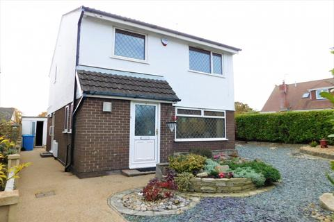 3 bedroom detached house for sale - Lake Road, Hamworthy, Poole, Dorset, BH15