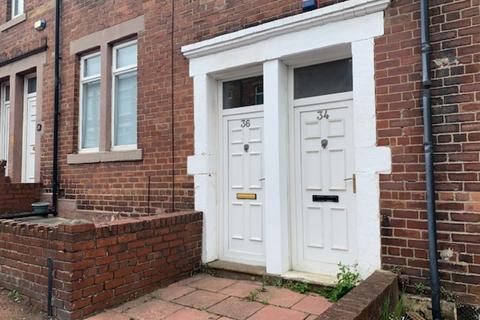 3 bedroom flat to rent - Kitchener Street  NE9 5LE