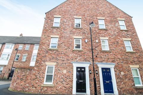 4 bedroom townhouse for sale - Warkworth Woods, Gosforth, Newcastle upon Tyne, Tyne & Wear, NE3 5RD