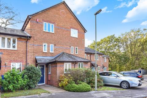 3 bedroom house for sale - Anne Greenwood Close, Iffley Village, Oxford, OX4