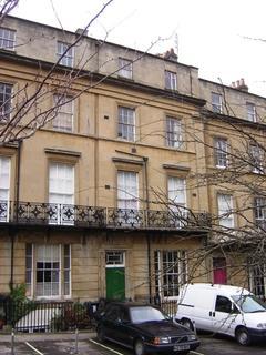 4 bedroom maisonette to rent - Buckingham Place, Clifton BS8