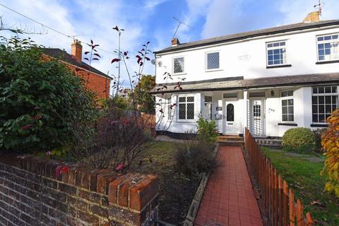 2 bedroom semi-detached house for sale - Lynchford Road, Farnborough, GU14