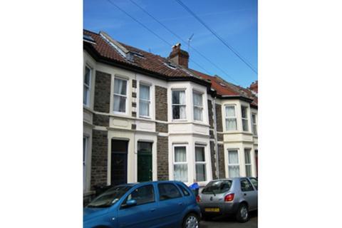 5 bedroom terraced house to rent - Myrtle Road, Kingsdown, Bristol BS2
