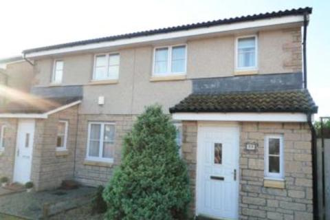 2 bedroom semi-detached house to rent - 22 Eday Court, Woodend, AB15 6WG