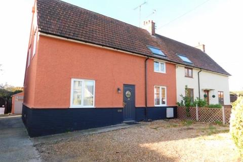 3 bedroom semi-detached house for sale - 59 Violet Hill Road