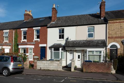 3 bedroom terraced house for sale - Hurst Street, Oxford
