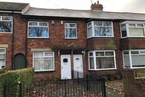 3 bedroom flat to rent - Verne Road, North Shields, Tyne and Wear