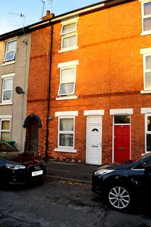 3 bedroom terraced house to rent - ATHORPE GROVE, NOTTINGHAM NG6
