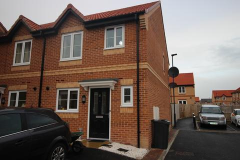 3 bedroom semi-detached house to rent - Beechwood Grove, Colburn, Catterick Garrison DL9