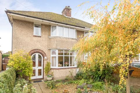 2 bedroom semi-detached house for sale -  Stanway Road,  Stanway, OX3
