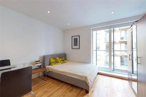 Studio to rent - Caspian Wharf, 1 Yeo Street, London, E3