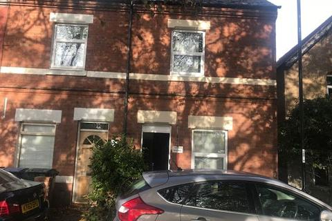 5 bedroom terraced house to rent - Great Student Property all en-suite rooms. 2019/2020