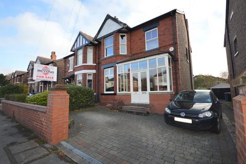 4 bedroom semi-detached house for sale - Cavendish Road, Heaton Mersey