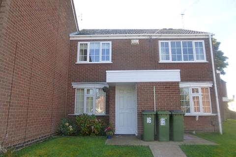 2 bedroom maisonette to rent - The Square, Glenfield, Leicester, LE3