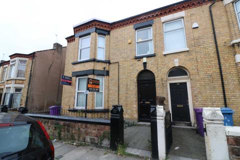 5 bedroom semi-detached house to rent - Salisbury Road, Liverpool