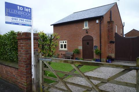 3 bedroom detached house to rent - 54 Higher Green Lane, Astley, Manchester, M29