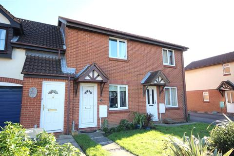 2 bedroom terraced house for sale - Foxcroft Close, Bradley Stoke, Bristol, BS32