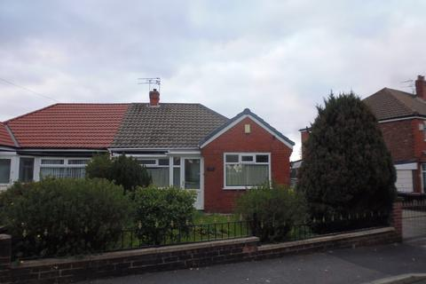 2 bedroom semi-detached house to rent - Alan Avenue, Failsworth, M35