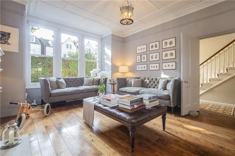 5 bedroom terraced house for sale - Ritherdon Road, Wandsworth, London, SW17