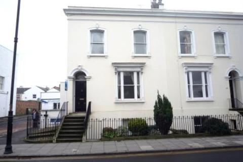 3 bedroom end of terrace house to rent - Montpellier Terrace, Cheltenham, Glos GL50