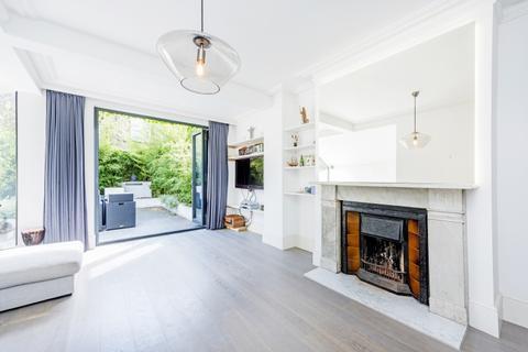 2 bedroom apartment to rent - Sedlescombe Road Fulham SW6