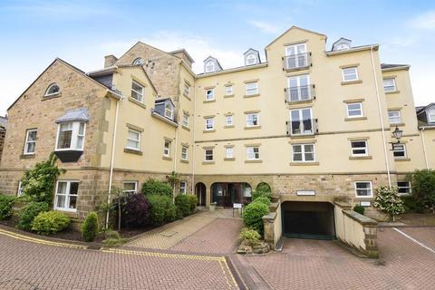 2 bedroom ground floor flat for sale - Church Square, Harrogate, HG1 4SS