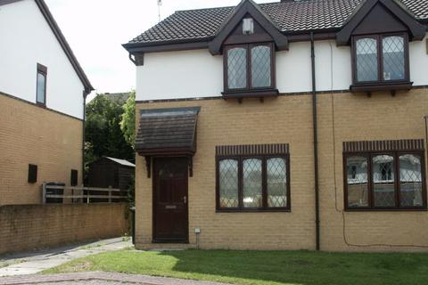 2 bedroom house share to rent - Tannerbrook Close, Clayton, Bradford, BD14