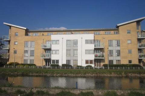 2 bedroom ground floor flat to rent - LocksideMarina