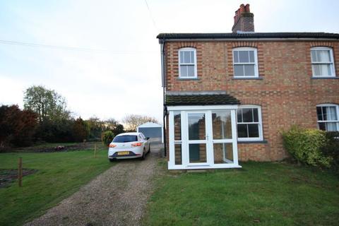 3 bedroom semi-detached house to rent - The Gardens, Raydon, Suffolk, IP7 5LU