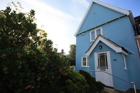 2 bedroom semi-detached house to rent - Moverley Way, Aldeburgh, IP15 5LQ