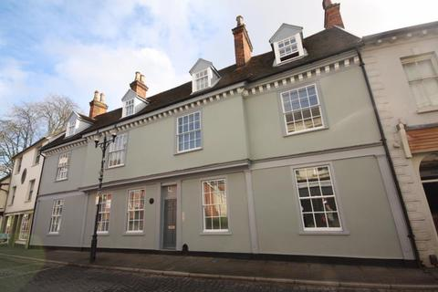 2 bedroom apartment to rent - Alexander House, Fore Street, Ipswich, Suffolk