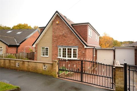 4 bedroom bungalow for sale - Templegate Avenue, Leeds, West Yorkshire