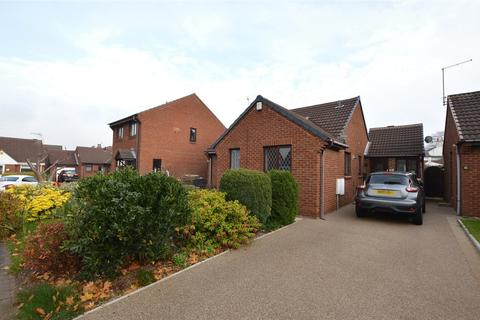 4 bedroom detached bungalow for sale - Lidgett Court, Garforth, Leeds, West Yorkshire