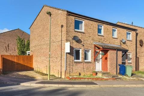 3 bedroom house for sale - Brocklesby Road, Oxford, OX4