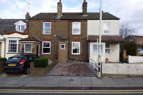 2 bedroom terraced house to rent - Rainsford Road