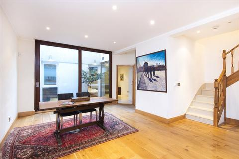 5 bedroom terraced house to rent - Caroline Place, Bayswater