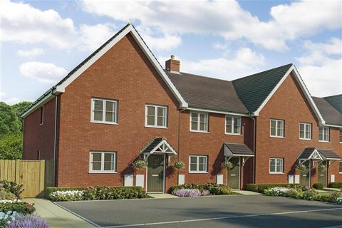 2 bedroom end of terrace house for sale - Mill Bank, Headcorn, Ashford, Kent